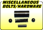 Miscellaneous Bolts / Hardware