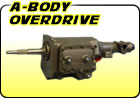 A-Body Overdrive Transmissions
