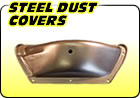 Steel Dust Covers