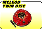 McLeod Twin Disc