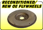 Reconditioned Flywheels