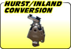 Hurst / Inland Conversion