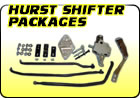 Hurst Shifter Packages