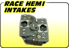 Race Hemi Intakes