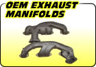 OEM Exhaust Manifolds
