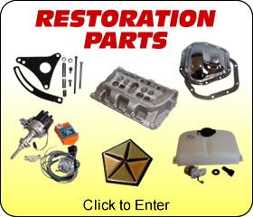 Restoration Parts