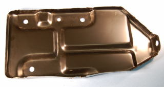 BT160-69 BATTERY TRAY 1970-74 E, 70-2 B