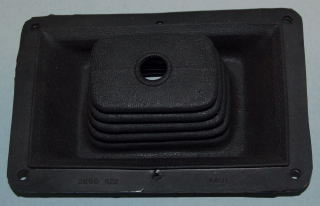 SB422 SHIFTER BOOT 1966-1972 A-BODY CONSOLE