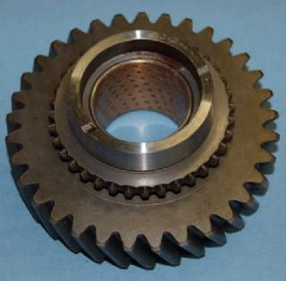 1G265N FIRST GEAR ALL 18 SPLINE NEW