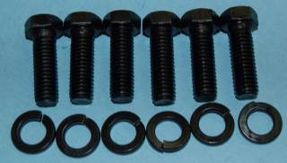 BP-EH EXTENSION HOUSING BOLT PACKAGE