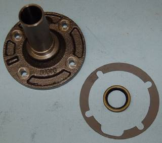 BR-619C BEARING RETAINER 4.805