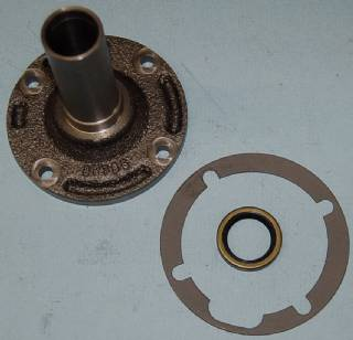 BR-796C BEARING RETAINER 4.354