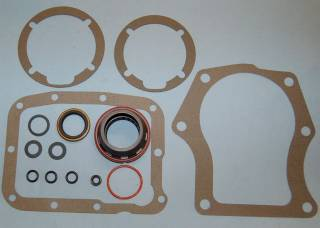GS-18 GASKET/SEAL KIT 18 SPLINE INPUT/30 SPLINE OUTPUT
