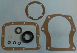 GS-23BT GASKET/SEAL KIT 1964-5 A/B-BODY 23 SPLINE INPUT/COMPANION FLANGE OUTPUT