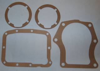 GS-294 PAPER GASKET SET ALL 4-SPEED PREMIUM MATERIAL