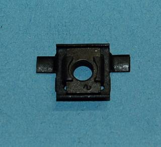 RAD-BKTN RADIATOR MOUNTING BRACKET NUT